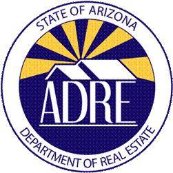 Arizona Department of Real Estate